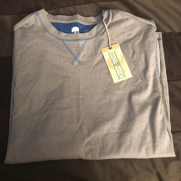ocean & coast Other - Long sleeve shirt